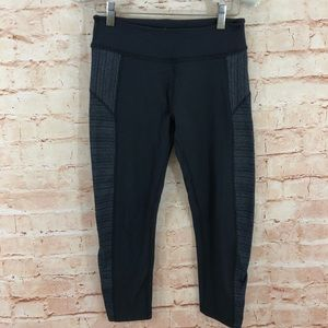 Beyond Yoga Capri Tight legging